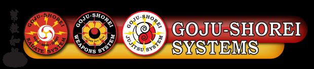Goju-Shorei Systems Online Academy